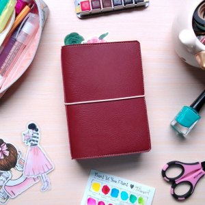 Deiadori - Traveler Notebook