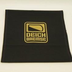 Deichbremse Schwarz/Gold