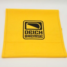 Deichbremse Gelb/Schwarz