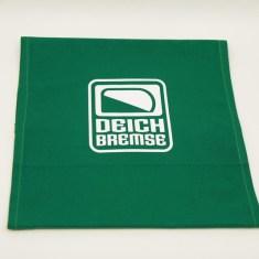 Deichbremse Grün/Weiß