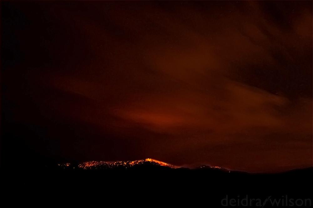 Mount-Charleston-Carpenter-1-Fire-Photo
