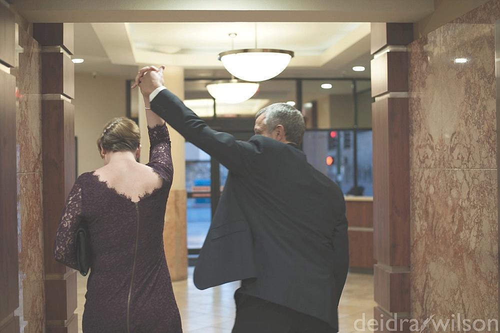 How To Vegas Courthouse Wedding