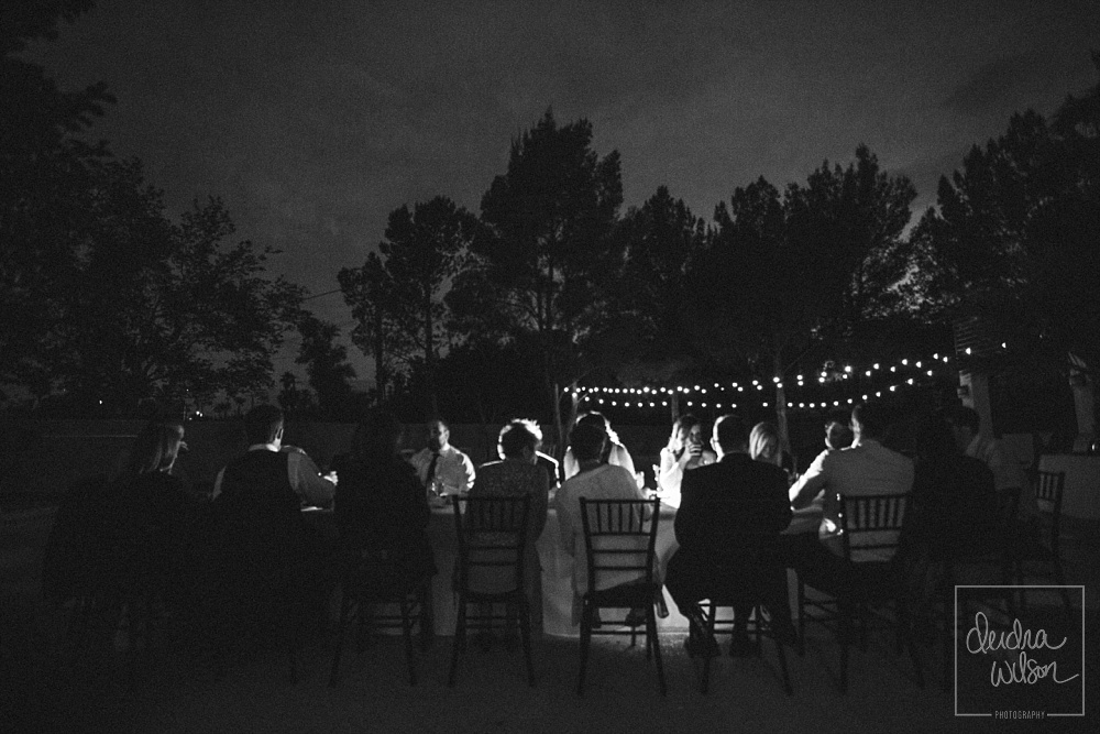 Las Vegas Intimate Wedding
