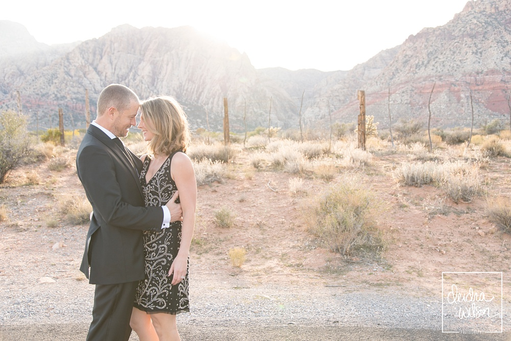 Spring Mountain Ranch - cool Las Vegas wedding venues