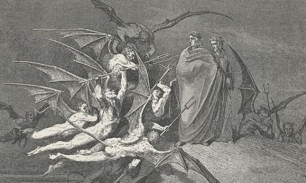 What do Mormons believe about hell?