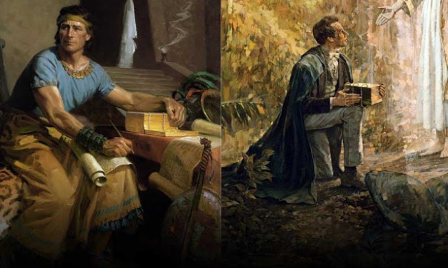 Joseph Smith did not want a Mormon creed