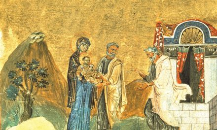 History of New Year's and Feast of the Circumcision