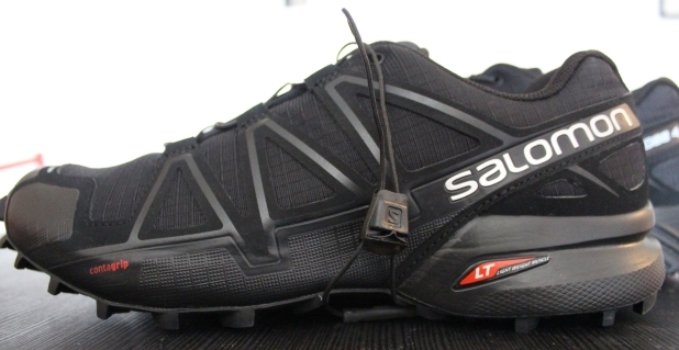 Salomon Speedcross 4 Gtx Trail Laufschuhe