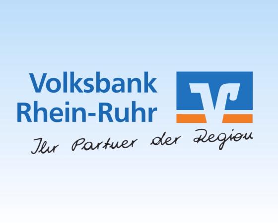 Ausbildung Bankkauffrau / Bankkaufmann <br> bei der Volksbank Rhein-Ruhr eG
