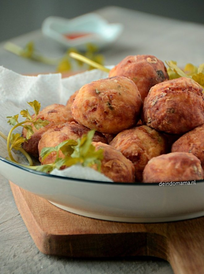 perkedel- kentang