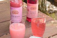 Stroop susu- en- rozenstroop