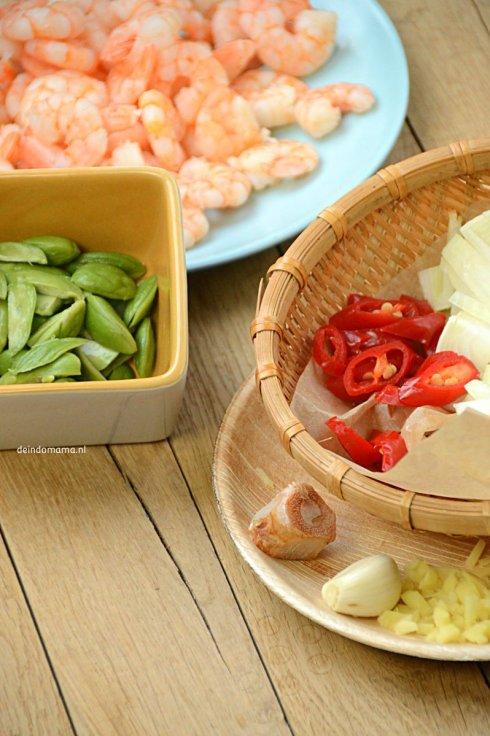 sambal-goreng-udang-peteh