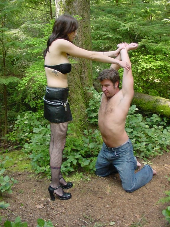 femdom erziehung im keuschheitsgürtel