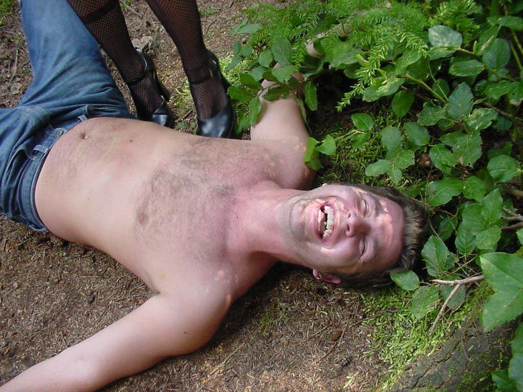 aloha femdom erotik bilder amateur