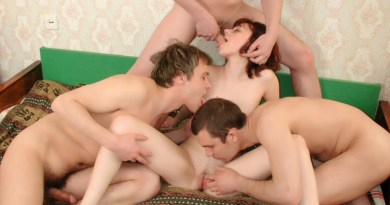 party sex 054