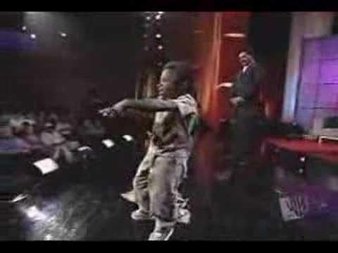 jahre alter hip hopper