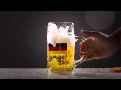 bier schlaegt cocktail