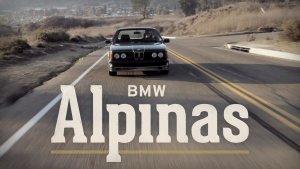 bmw alpinas from petrolicious