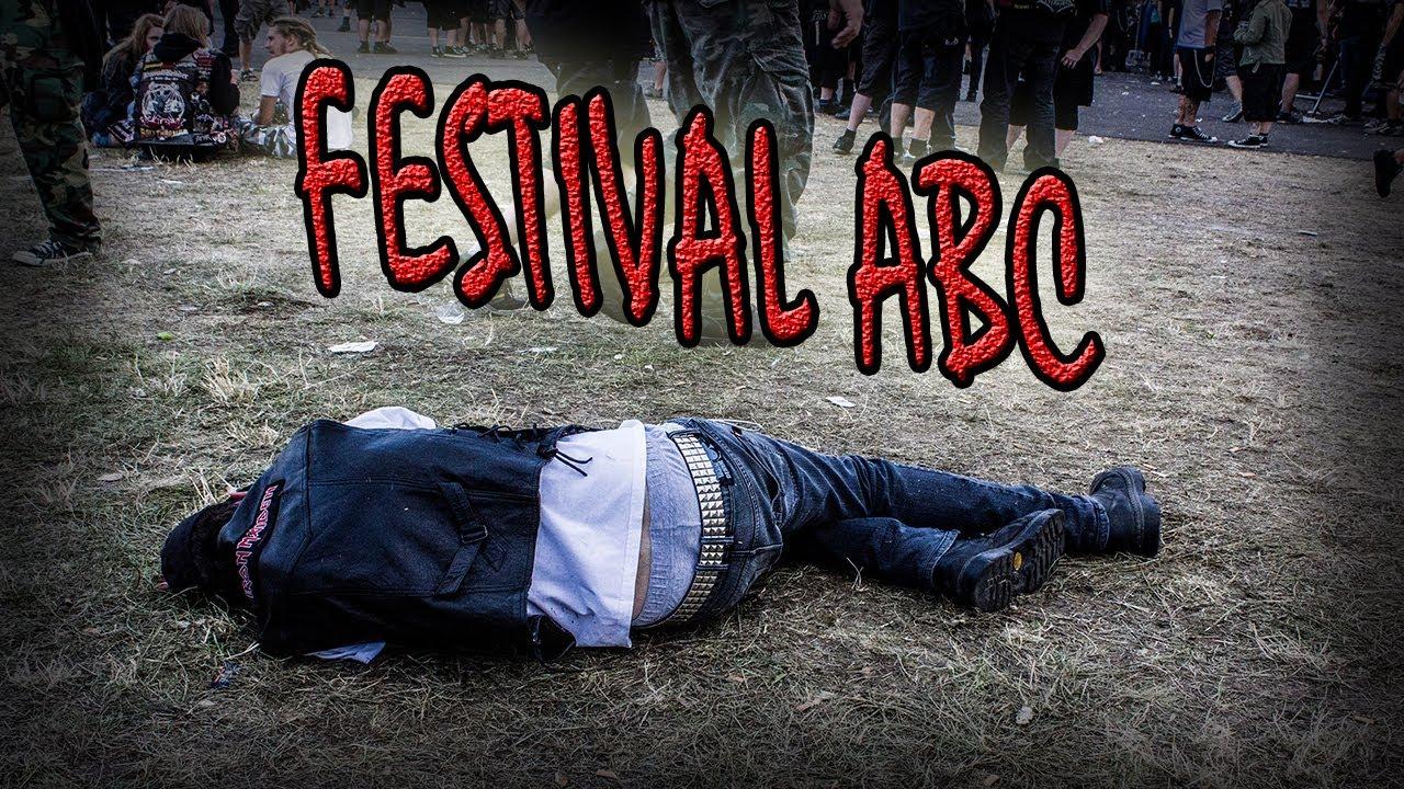 das festival abc des dunklen par