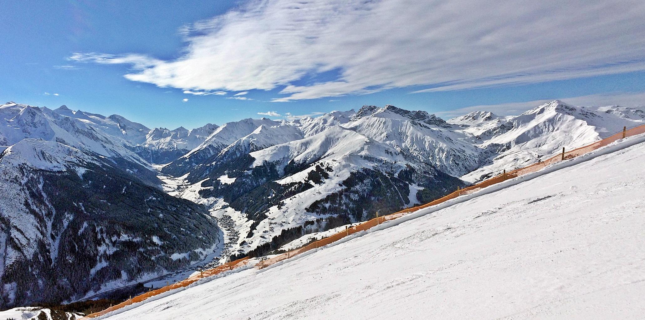 mayrhofen panorama panorama