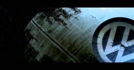 the dark side vw werbung von gre