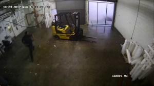 tornado zerlegt werkstatt