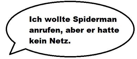In Mir Steckt Ganz Schwarzer Humor Focus Online