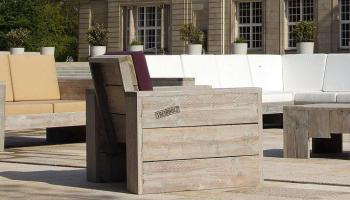 Loungemöbel für den Garten - deinSchrank.de/Blog