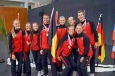 TheHandles_EK deelnemers