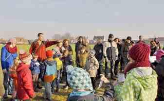 Startactiviteit Natuurpunt te Zulte, een frisse start! Persbericht 18.01.18_foto1