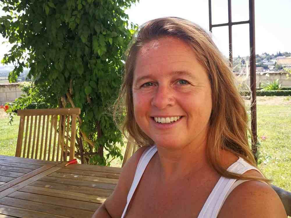Isabelle Desmeytere