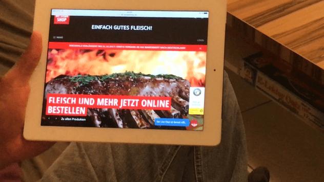 Online Versand MySteakShop.de