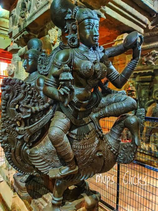 radhi statue