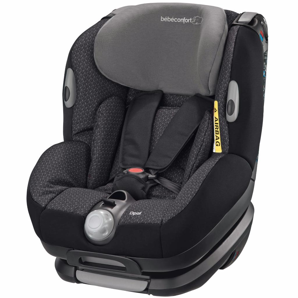 les sieges auto bebe confort et la