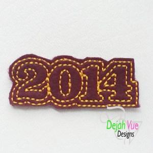 2014 Clip Cover