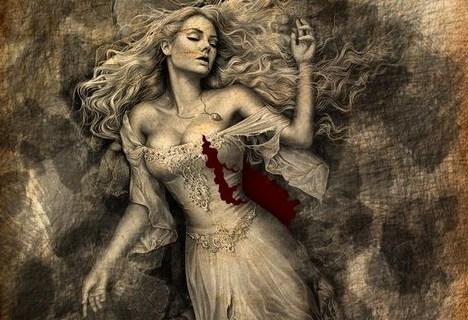 Lilly Venom, Endless Watch Lord'u  Trimdel Kandara'yı Suikastta Öldürür