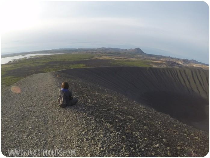 vuelvo tras 15 días en Islandia