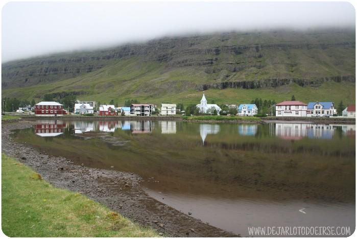 lago ferry seydisfjourdur