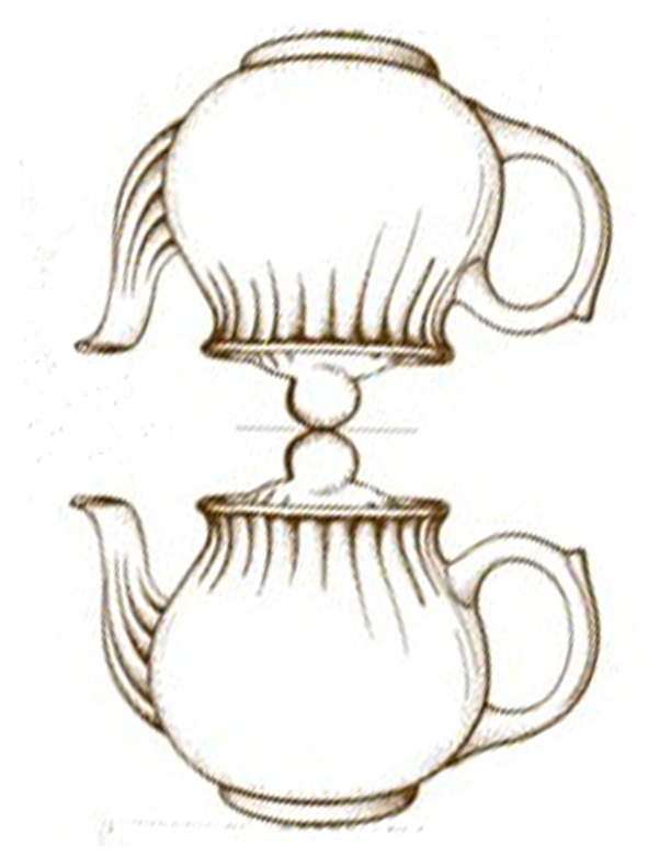 photo regarding Teapot Template Printable referred to as Printable Teapot Template. and developments selfmade putting