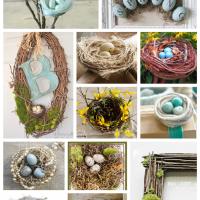DIY Bird Nests: 12 Unique Ideas