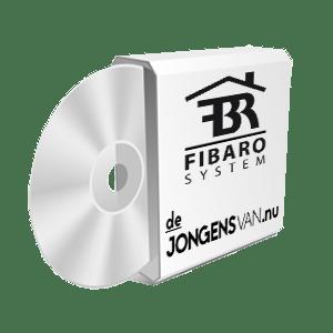 FIBARO Services