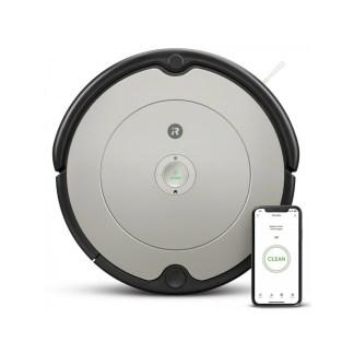 iRobot Roomba 698 stofzuigrobot