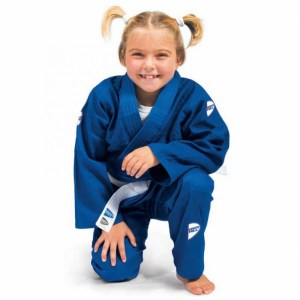 judogi niña Green Hill