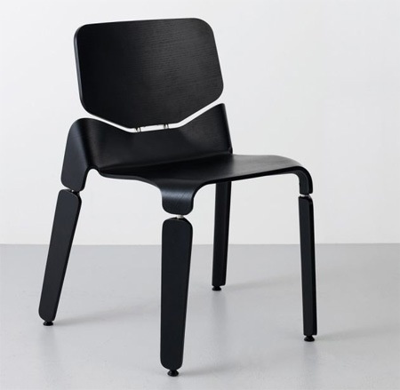 Робо стул