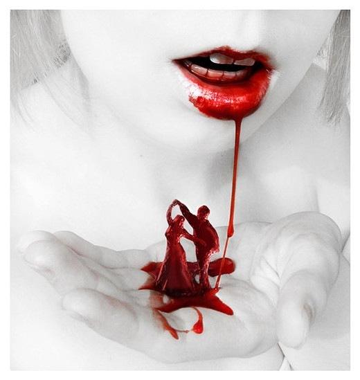 кровавый танец