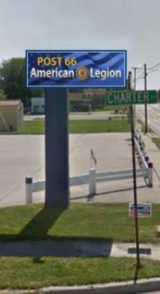 DeKalb American Legion to Open Friday