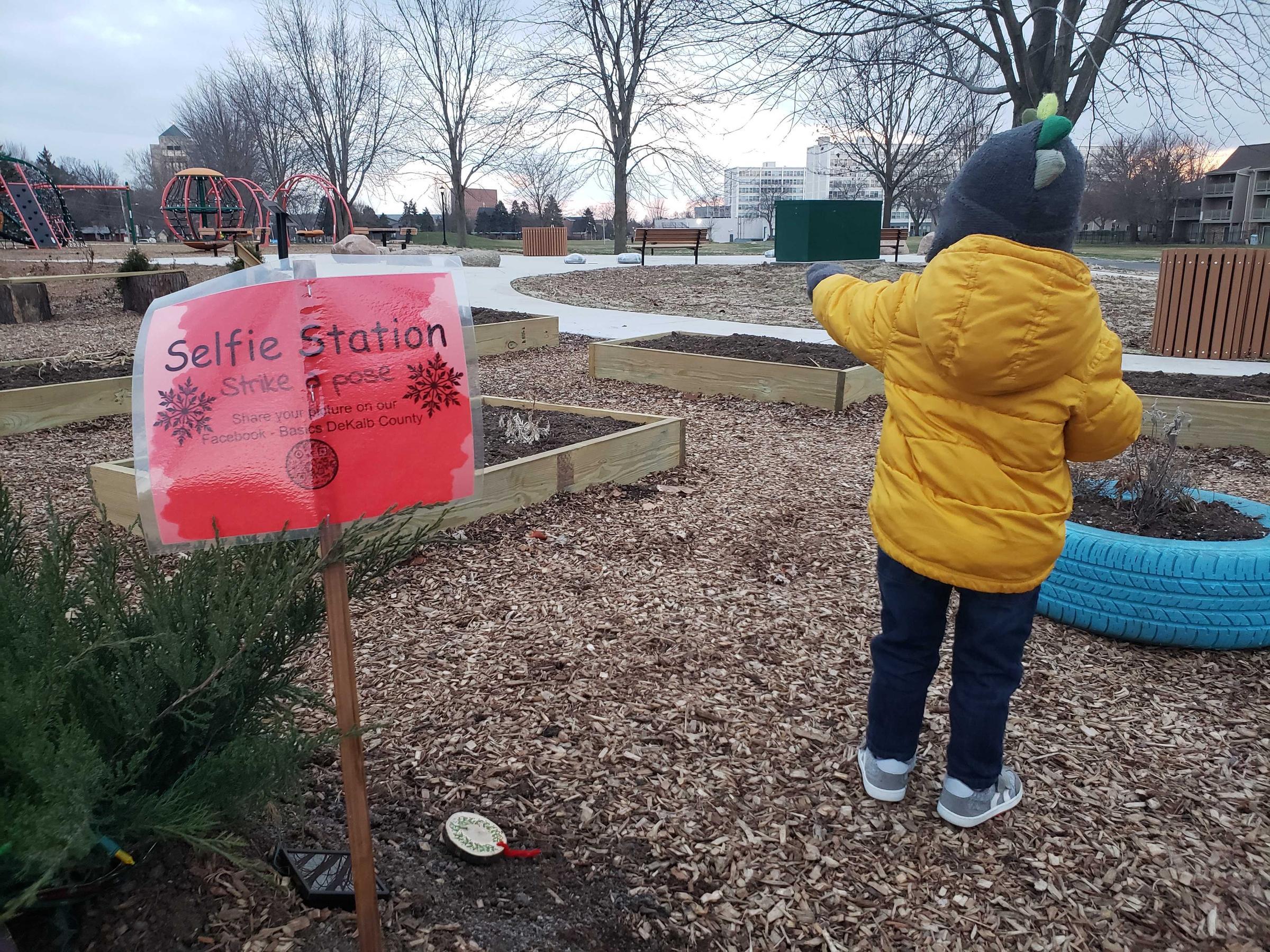 A 'Toddler Garden' Is Coming To DeKalb