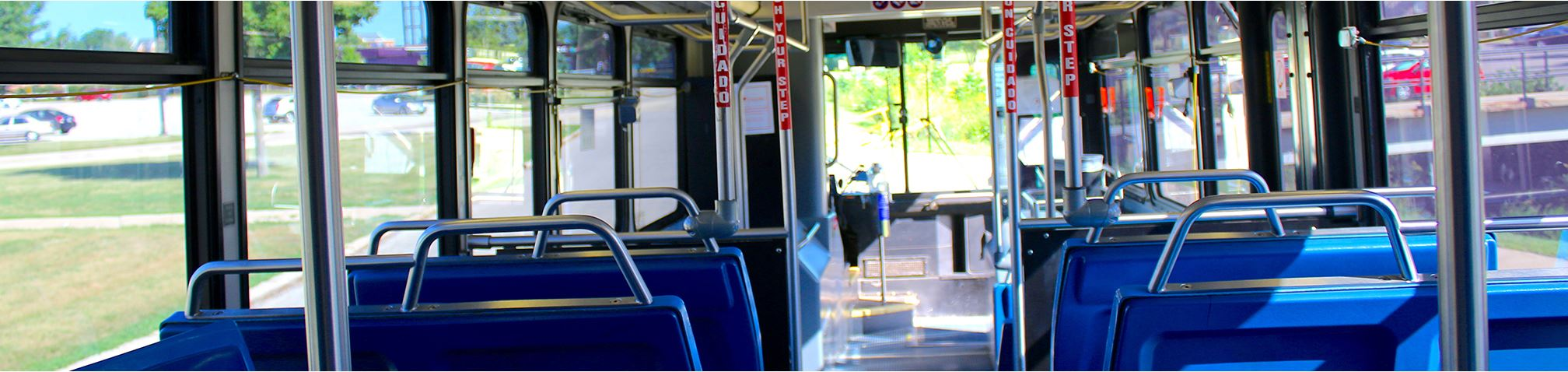 Transit Deviated Flex Routes