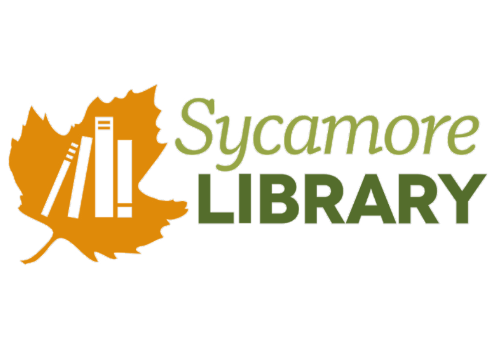 Sycamore Library BUILDING IS OPEN