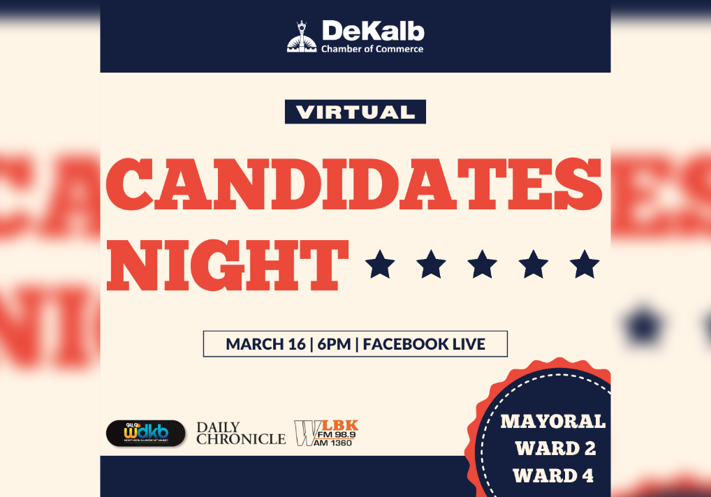 Candidate's Night Review
